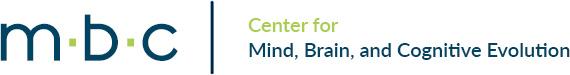 Center for mind, brain and cognitive evolution